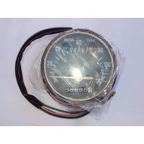 Velocímetro Cg 125 1976/1977 - Audax