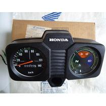 Painel Completo Cg 125 83 À 88 Usado Original Honda