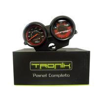 Painel Tronik Honda Cg 125 Fan 09/--