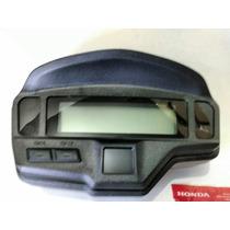 Painel Completo Nxr 160 Bros. Novo Original Honda