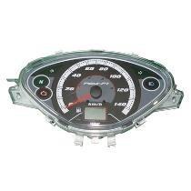 Painel Completo Velocímetro Honda Biz 125+ 09/11 Alta Qualid