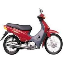 Painel Completo Honda Biz 100 02/05 C/marcador Gas(806)
