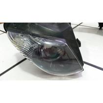 Kawasaki Zx6r 2012 Peças Usadas De Reposição Farol Espelho