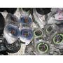 Painel Cg 150 Mix 2012 Fundo Azul Ou Verde