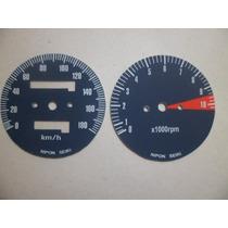 Mostradores Do Velocimetro Da Moto Cb 400 Personalizado