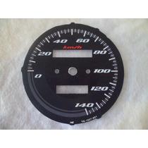 Mostrador De Velocimetro Ou Marcador Combustivel Ybr Factor