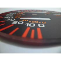 Mostrador De Velocidade E Contagiros Da Moto Yamaha Rd350