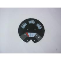 Mostrador Do Painel Velocimetro Cg 125(novo Original Honda)