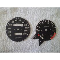 Cb 500 - Mostrador De Velocímetro Ou Conta Giros/temperatura