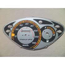 Mostrador De Velocímetro Biz 125