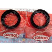Hornet Pack Peças, Filtro/retentor/rolamento