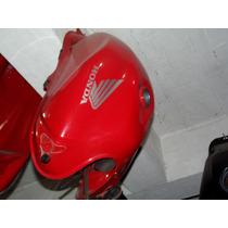 Tanque Combustivel Cb 300 ( File ) Zero