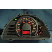 Painel De Instrumento S Contagiros 220 Km/h Fox Original Vw