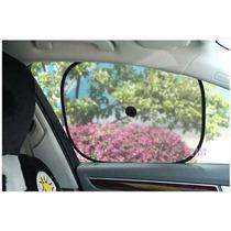 Tapa-sol Lateral Traseiro Para Os Vidros Do Carro Telinhas