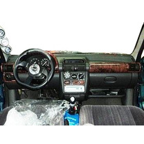Kit Painel Estilo Madeira Painelkit Chevrolet Corsa 94/2001