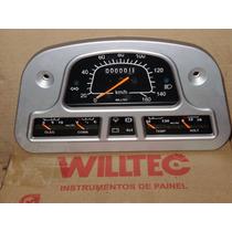 Velocimetro Completo - Toyota Bandeirante 91/01