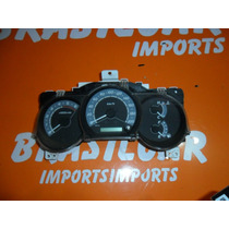 Painel Instrumento (velocimetro) Toyota Hilux Srv