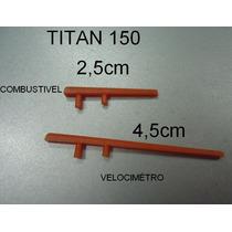 Ponteiro De Velocímetro E Combustível Moto Titan150 Eds,gol