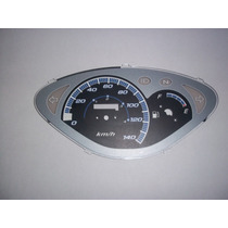 Mostrador Painel Velocimetro Honda Biz 125 Novo