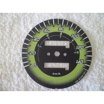 Mostrador De Velocimetro Da Moto Titan Cg 150 Mix