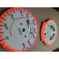 Mostrador Velocimetro/ Comb. Cg 150 Titan 2010 Personalizado