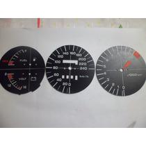 Velocímetro E Contagiros Da Moto Cbx 750 ( 7 Galo)