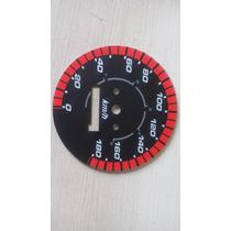 Mostrador De Velocimetro Moto Cg Ks2001