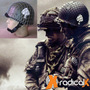 Capacete Band Of Brothers - Modelo Exclusivo - Frete Grátis