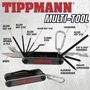 Ferramenta Tippmann Multitool - Paintball - T299033 Marcador