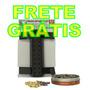 Porta Chumbinhos (pellet Holder) 20 Tiros 4,5 Mod. Pc2045v