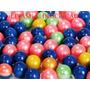 Bolinhas De Tinta P/ Paintball (0.68) Sirius; Saco: 500 Unid