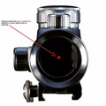 Red Dot Cbc Para Trilhos De 11 Milimetros