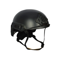 Capacete Tático Airsoft / Paintball Maritime Helmet Tb957