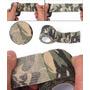 Fita Adesiva Camulflada Tecido Paintbal Camuflagem Caça Camo