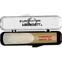 Palheta Sax Tenor Fibracell Premier 1,5