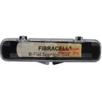 Palheta Fibracell Premier Sax Soprano 2 1/2 - Frete Grátis