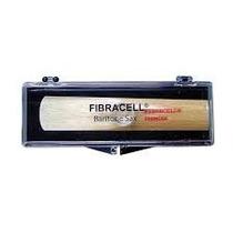 Palheta Fibracell Premier P/ Sax Barítono Nº 3,5