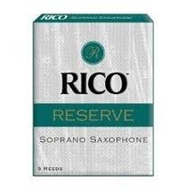 Palheta Para Sax Soprano Rico Reserve 2.0 (c/05)