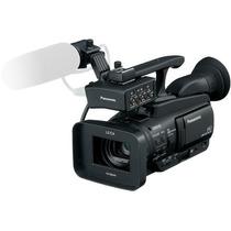 Panasonic Filmadora Ag-hmc40 Pronta Entrega
