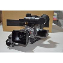 Filmadora Panasonic Ag-dvc7p - Nova - Na Caixa Original Nf