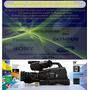 Manual Em Português Da Filmadora Panasonic Ag-hmc80.