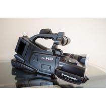 Filmadora Panasonic Ag-ac7 Fullhd - Mercadopago - Sp