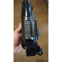 Filmadora Panasonic Nvr500 - Funciona