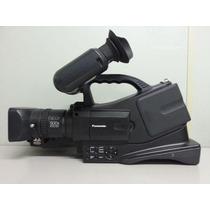 Filmadora Panasonic Ag-dvc20 - Com Garantia Acompanha: Carre