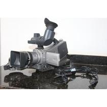 Câmera Panasonic Ag Dvc 7