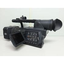 Panasonic Ag-hvx200 - 10 Pagtos Sem Juros No Cartao