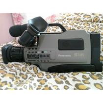 Filmadora Panasonic Profissional Ag 456