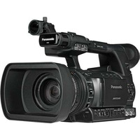 Filmadora Panasonic Ag Ac160 Ap C/ Nf E 3 Anos Garantia