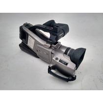 Filmadora Profissional Panasonic Ag Dvc7 + Case Original