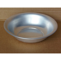 Bacia De Alumínio 50 Cm
